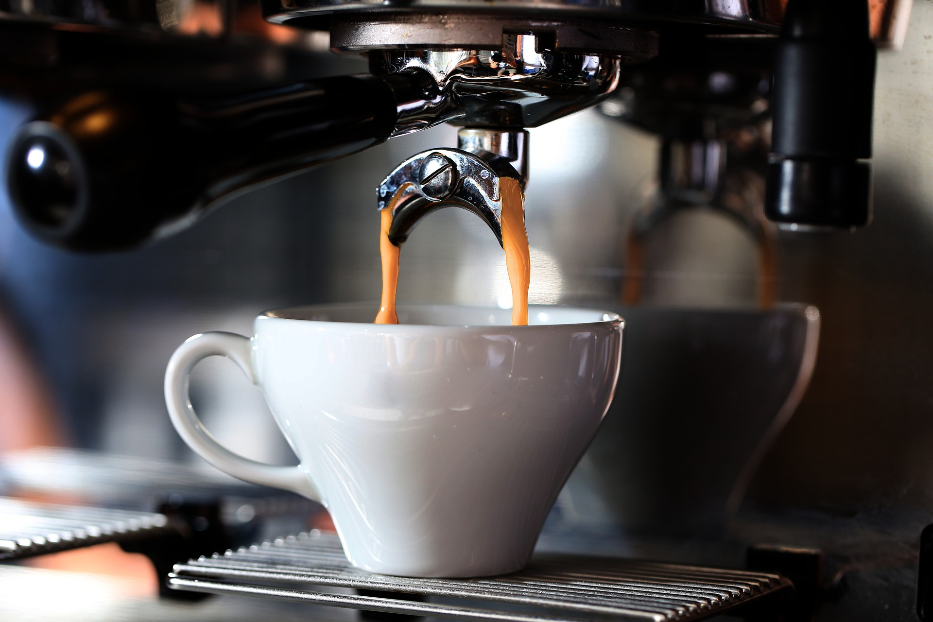 What are the benefits of coffee? Drink coffee every day!