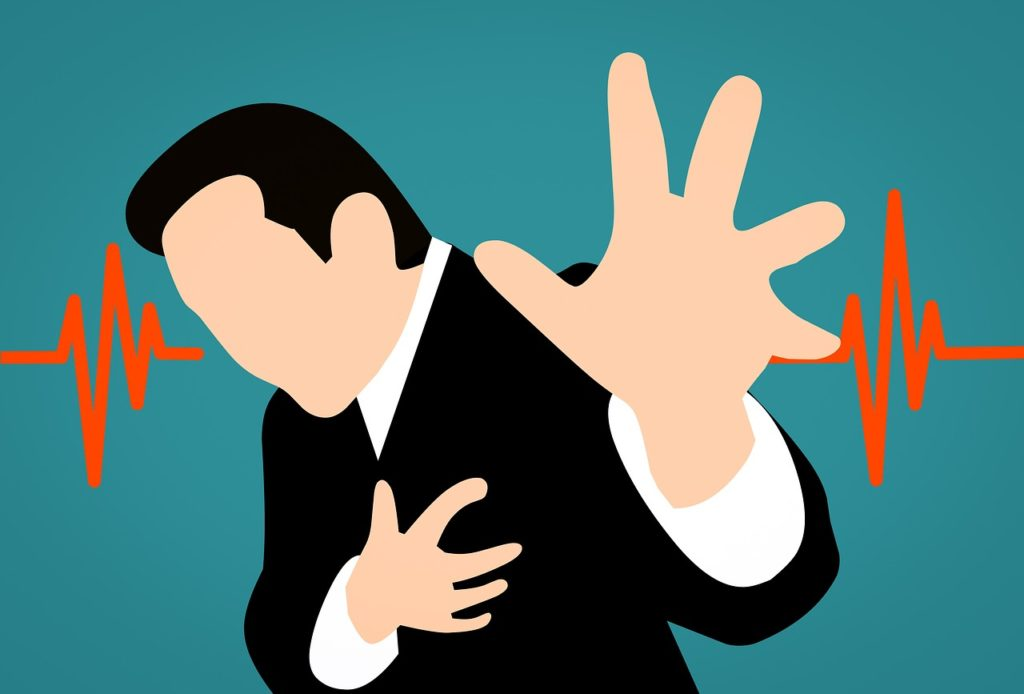 Symptoms of Heart Attack and Causes of Heart Attack