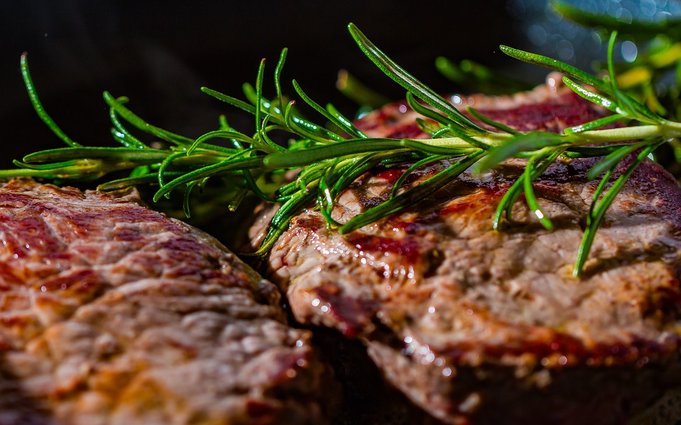 iron rich foods red meat