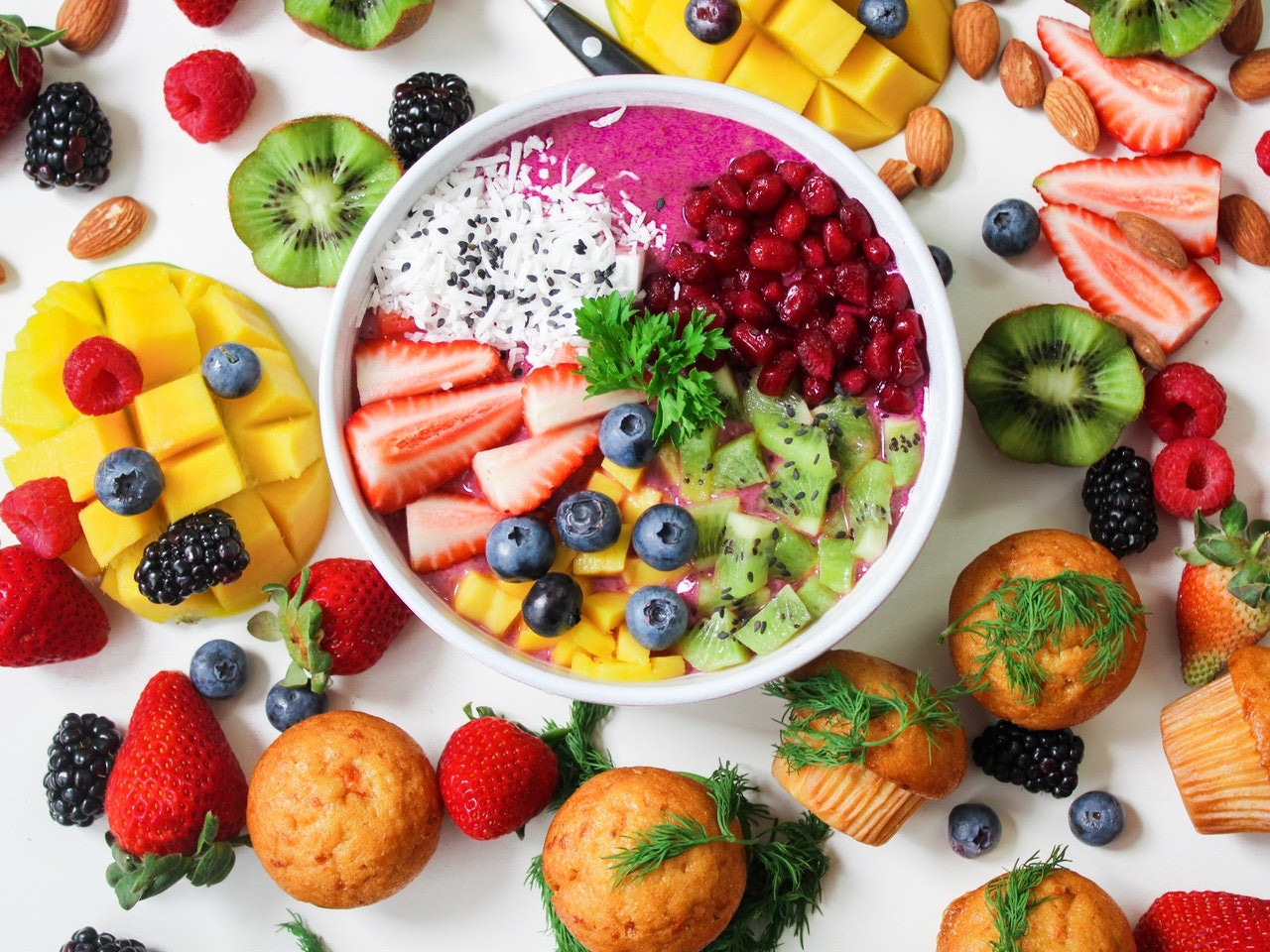 Healthy Recipes for a Healthy Life! Delicious and Healthy Smoothie Recipes