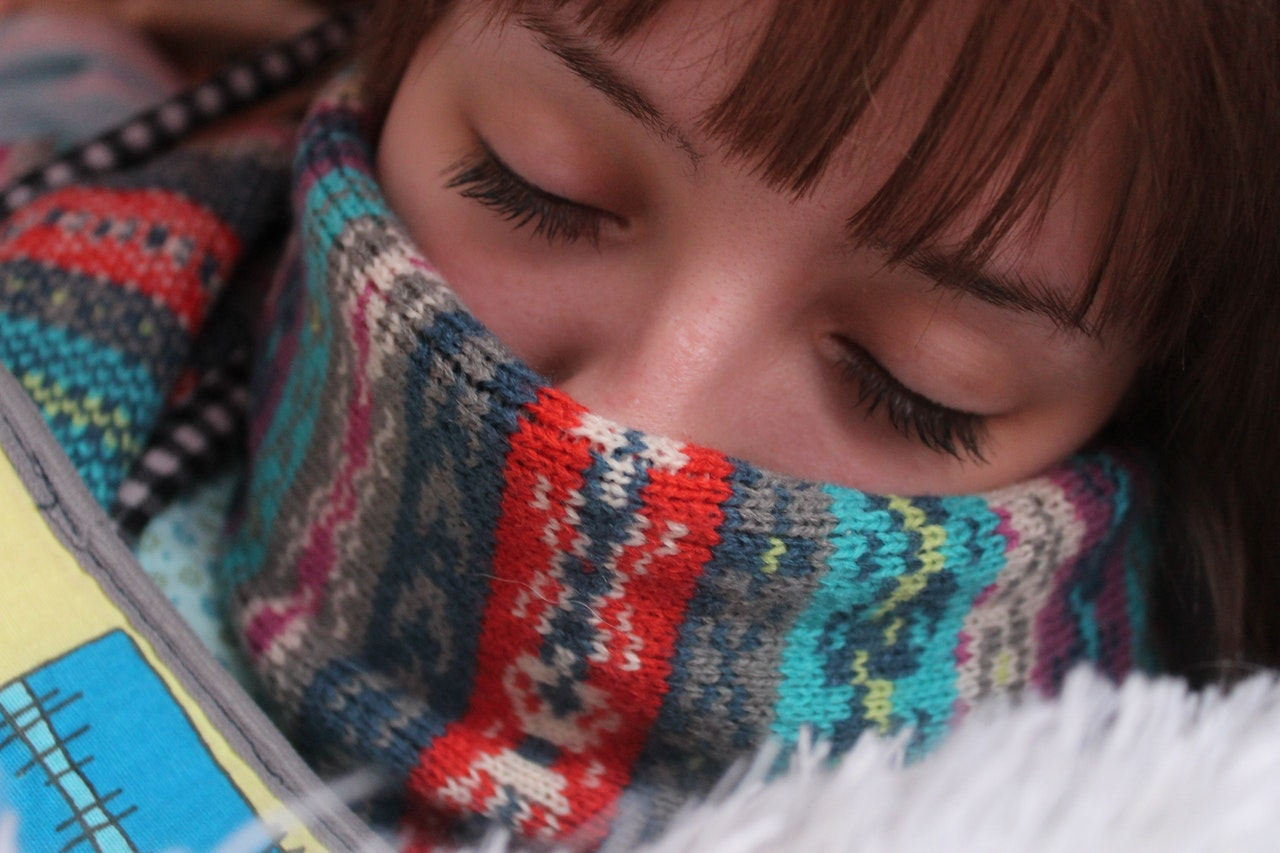 Natural Remedies for Flu and Cold