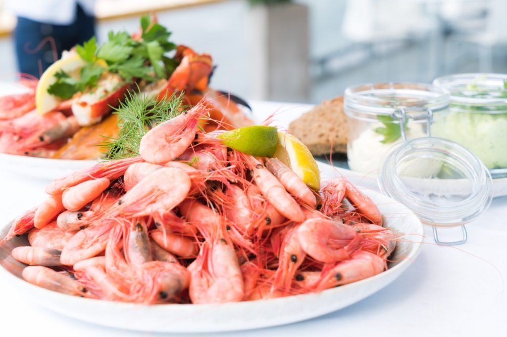 Did You Know Pescatarian Diet? What is Pescatarian Diet? Which Foods You're Free To Eat?