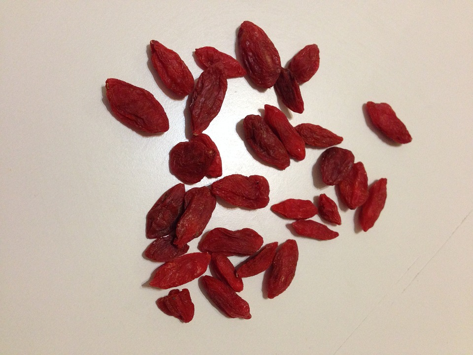 What is Goji Berry, What are the Benefits of Goji Berry Fruit?