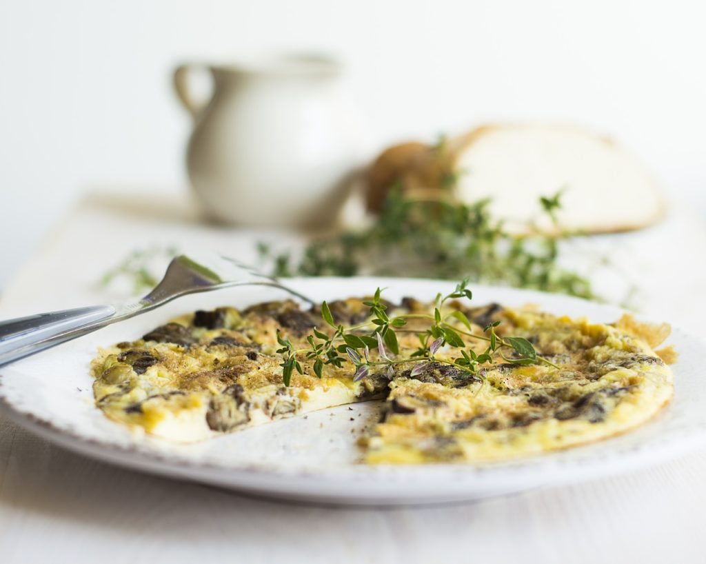 Low Carb Recipes and Keto Breakfast Recipes