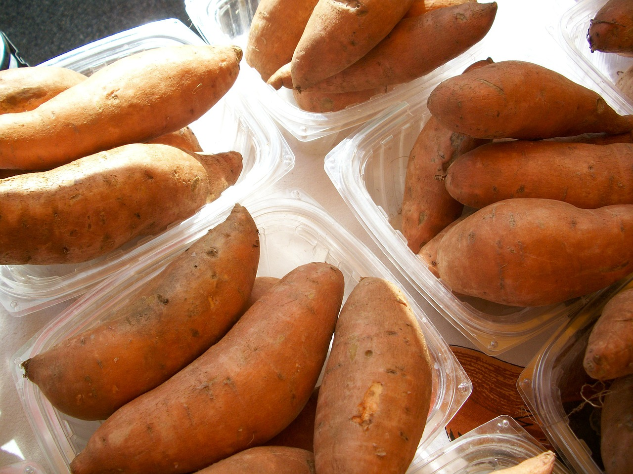 What Are the Health Benefits of Sweet Potato? How to Benefit from this Vegetable? In Which Meals You Can Use Sweet Potato?