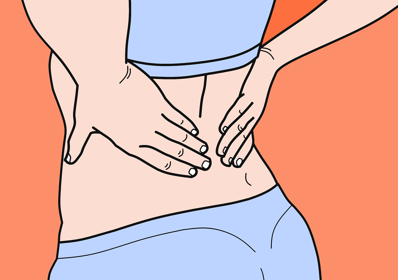 Back Pain Causes and Treatment of Back Pain