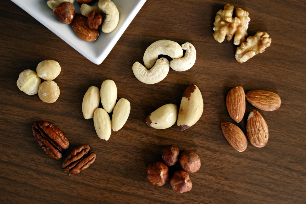 Which Nuts are Immune System Boosters?