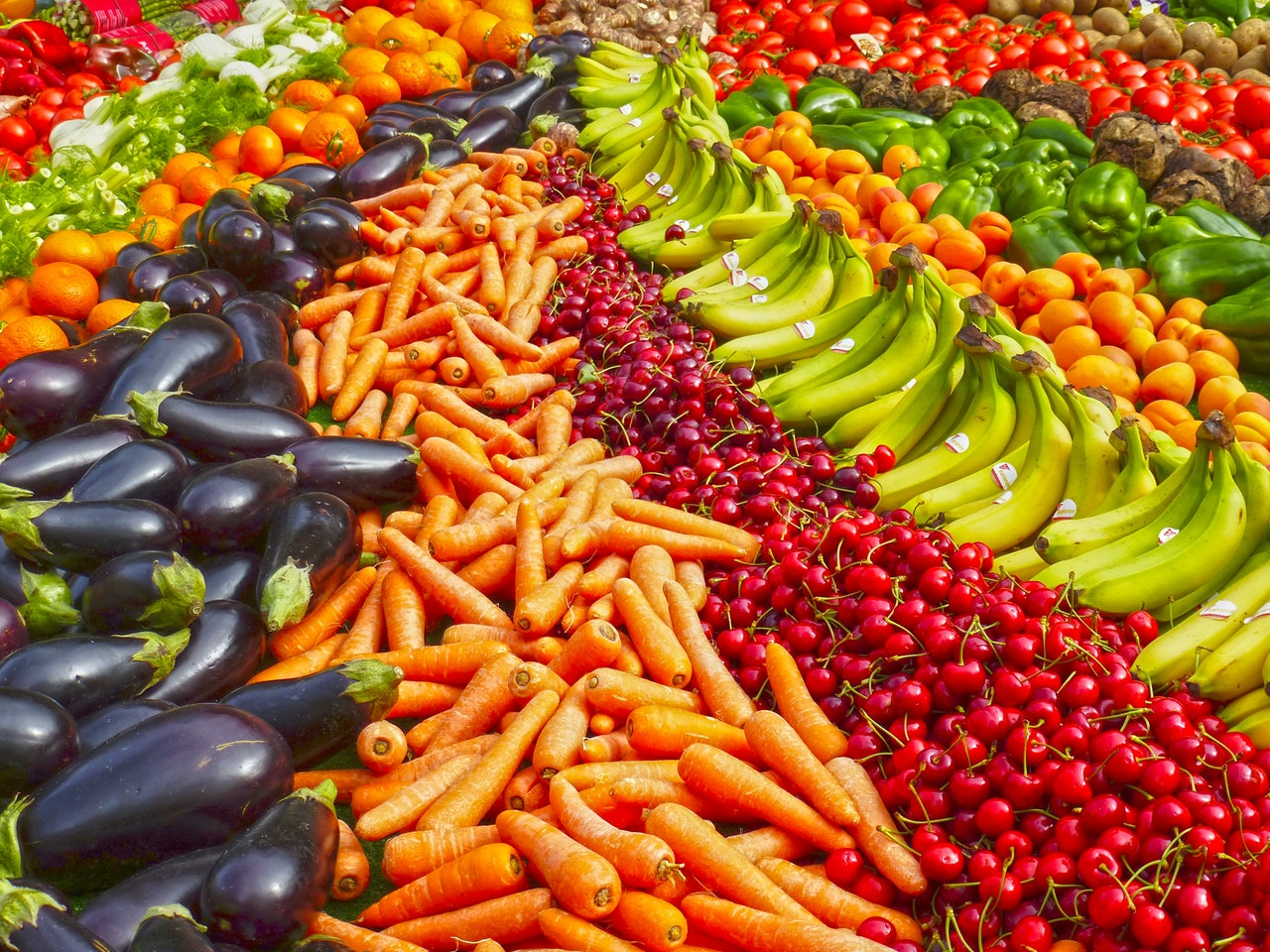 Healthiest Foods; the Best Foods That Can Help Us To Be Healthier