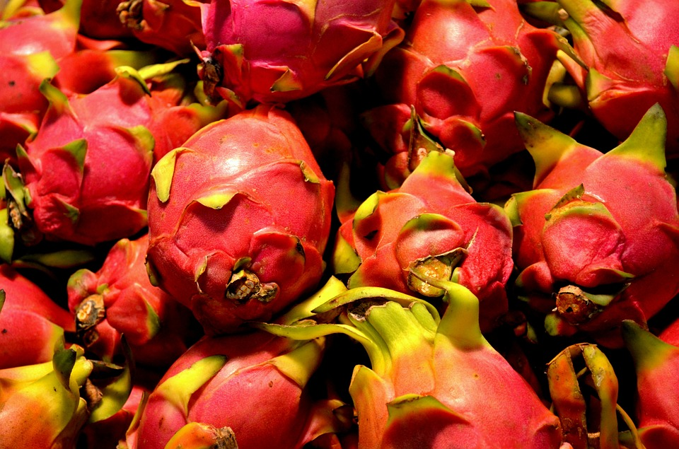 Tropical Miracle:Benefits of Dragon Fruit ; How Can You Consume it?