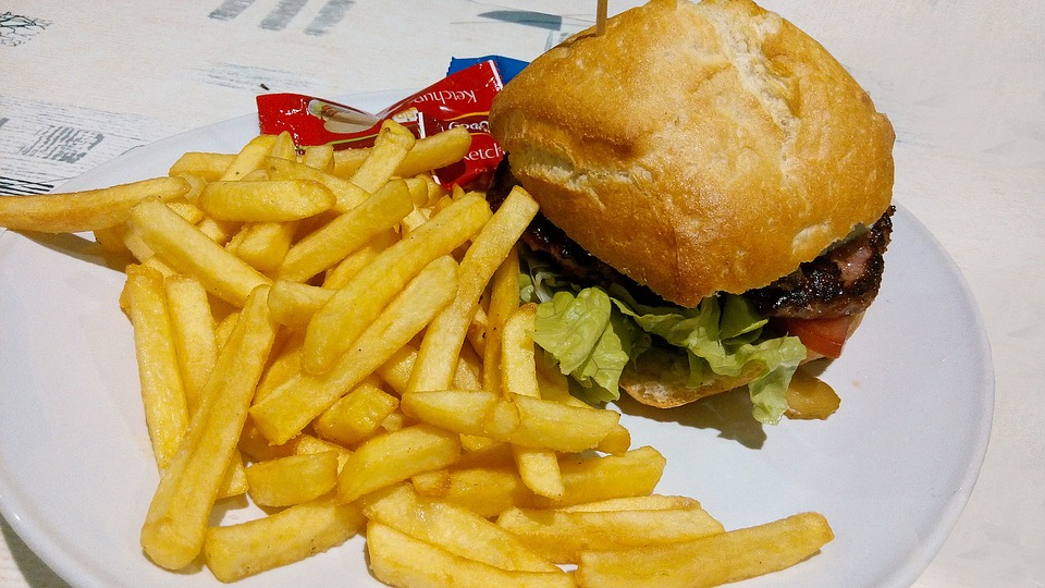 Trans Fats Increase the Risk of Dementia