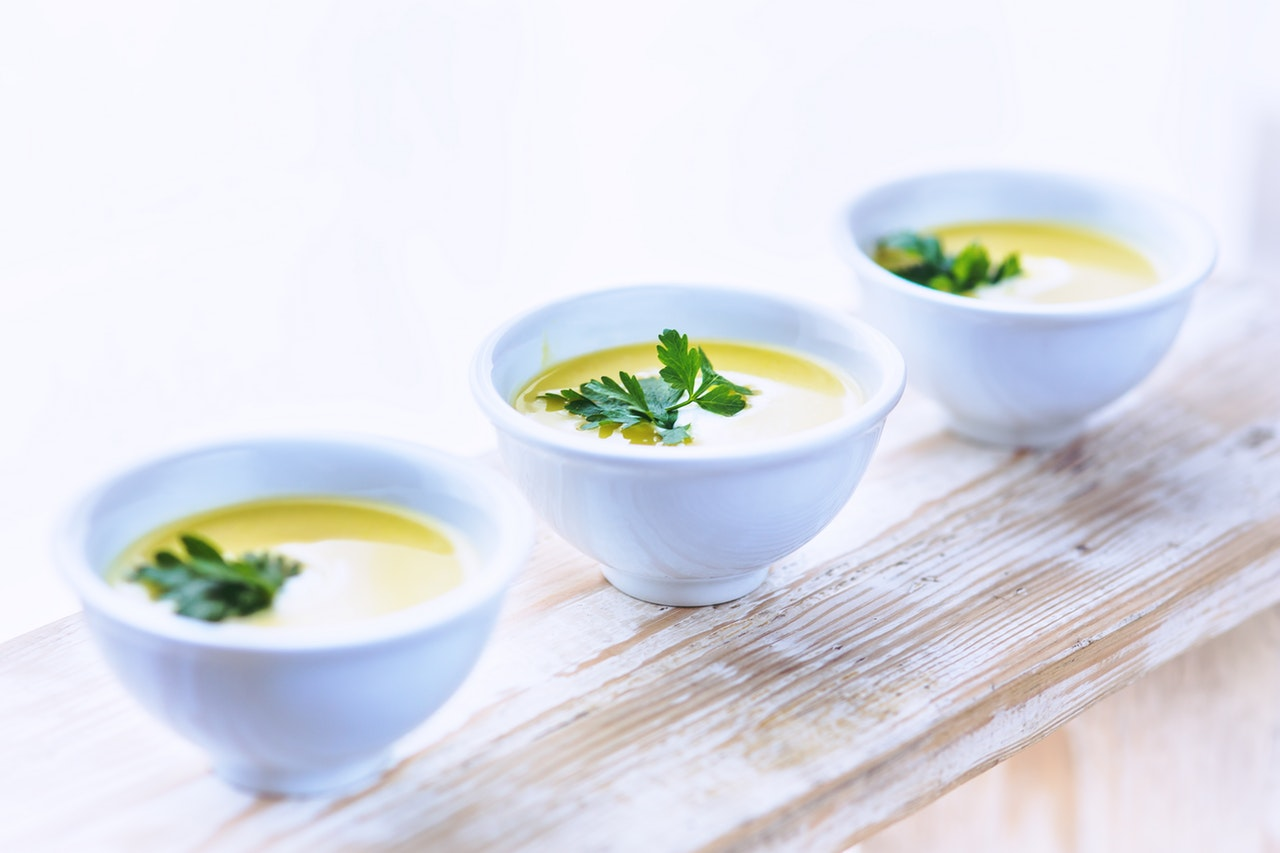 Soup Recipes – Vegatable Soup Recipe for Healthier Dinners
