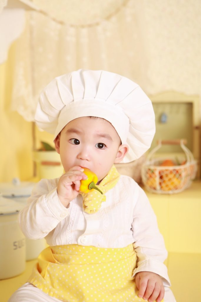 Baby Foods – 3 Practical Baby Food Recipes