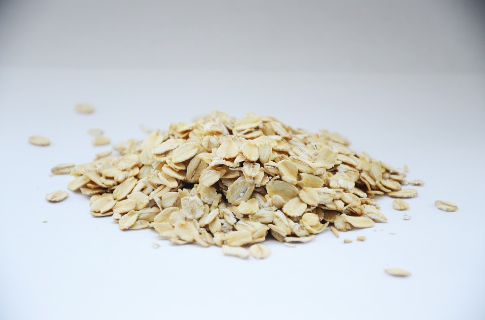 Benefits of Oatmeal and Its Different Areas of Usage