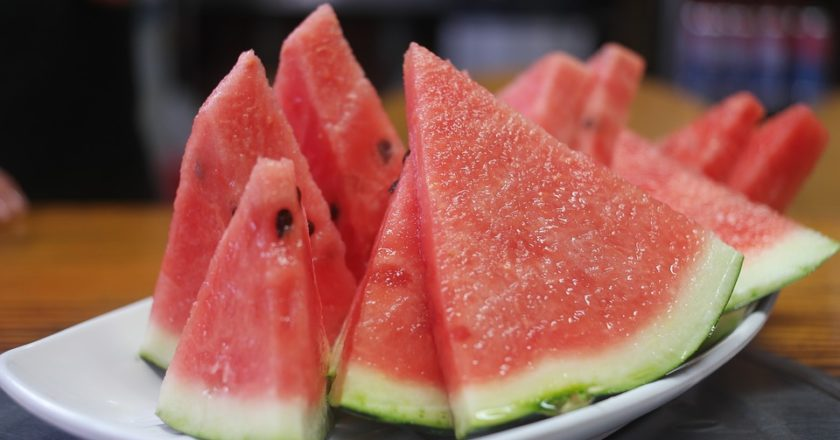 Summer Diet: What is Water Melon Diet? 2-day Diet Sample