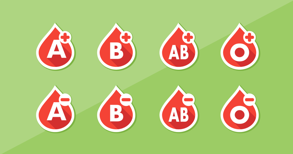 All About Blood Type Diet