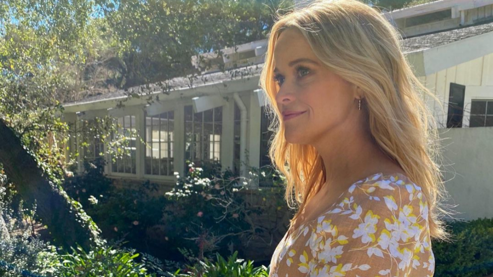 Reese Witherspoon turns 45: feminist and with a brilliant career, she is one of the women who most inspire us
