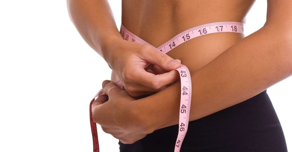 Get Rid of Belly Fat: 7 Tips