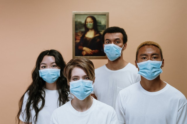 Psychological effects of the pandemic on a personal and professional life