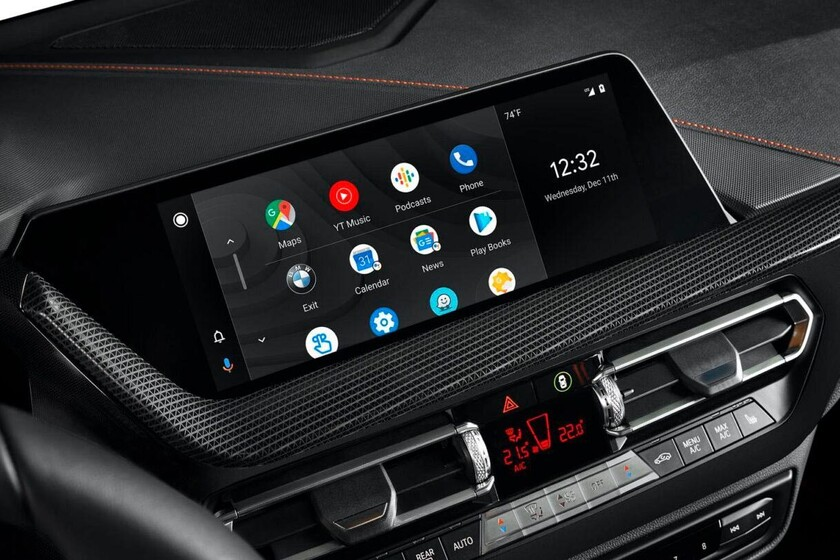 AAAD, the launcher that installs apps on your Android Auto so you can run them in the car