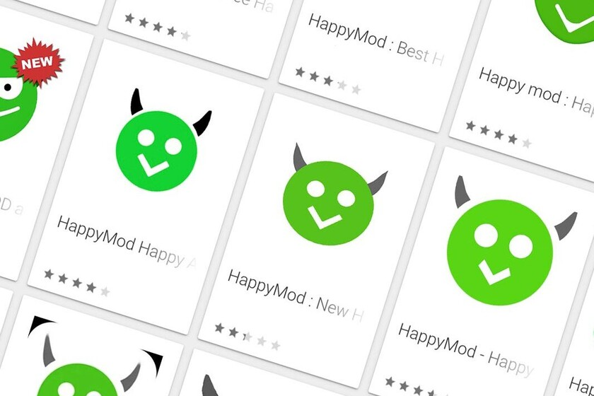 The HappyMod phenomenon on Google Play: apps loaded with ads that are useless